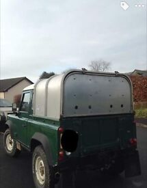 NEW PRICE - Land Rover Defender 90