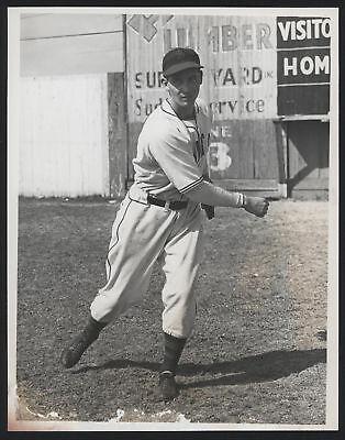 1946 Orig 1St Gen Press Photo   Harry Taylor  St  Paul