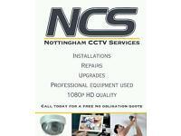 CCTV INSTALLATIONS 1080p HD