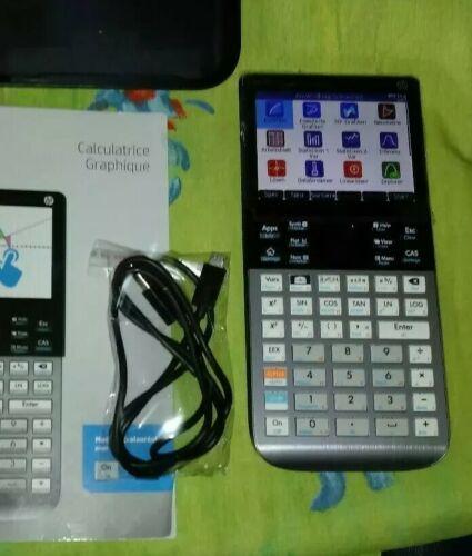 HP Prime CAS Grafikrechner grafischer Taschenrechner Algebra und UPN