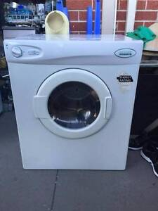 3x great working 5 kg fisher &paykel & simpson dryer , can delive Mont Albert Whitehorse Area Preview