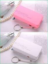 Power Bank mobile phone backup battery Blair Athol Port Adelaide Area Preview