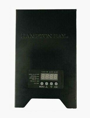Low-voltage 300-watt Landscape Transformer By Hampton Bay Diy-300ps