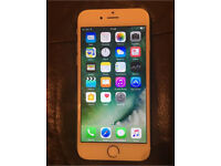iPhone 6s - 16GB - O2 - Great condition