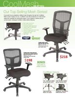 Office Chairs --NEW --- St. John's, Newfoundland & Labrador