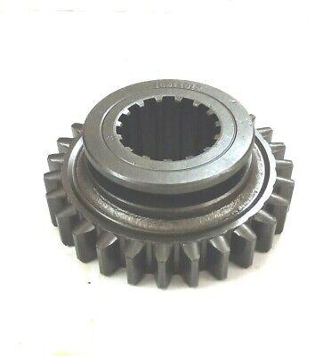 Oe-part No 2519 0900 1st Reverse Gear Zetor 2522 Yuva 4022 Model 2715 Teeth