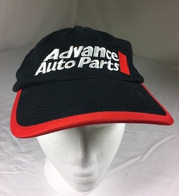 Employee Hat  Advanced Auto Parts