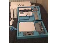 ***NOW SOLD*** Nintendo Wii in box with extras