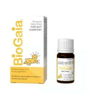 BioGaia - Probiotic Protectis drops Bio gaia - baby reduce colic 5ml