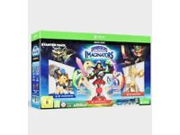 Sky landers Imaginators Starter Pack (Xbox One)