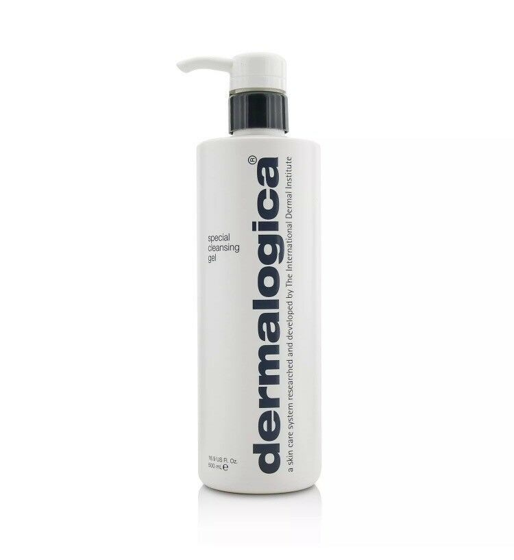 Brand New Dermalogica Special Cleansing Gel 500ml. Sealed