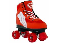 Roller Skating Sessions, Lessons and Parties (both children and adults)
