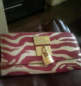 Paul's boutique purse/bag
