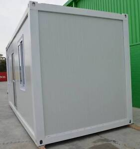 DONGA/TRANSPORTABLE/OFFICE/CABIN/GRANNYFLAT/SITESHED/STORAGE Campbellfield Hume Area Preview