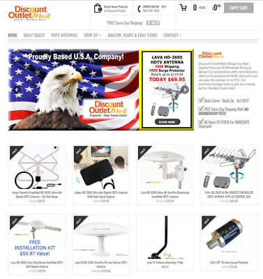 Profitable Website For Sale Over 4500 In Sales Last Year Includes Inventory