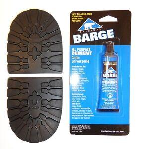 Vibram Shoe Repair