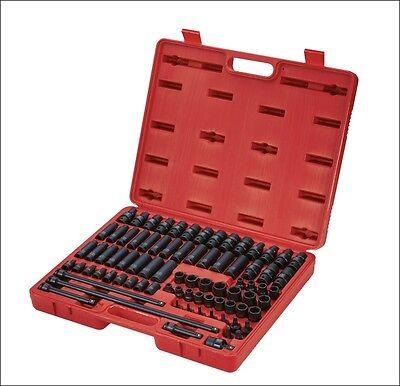 Sunex Tools 80pc 3580 3/8