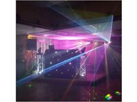 D.I.Y Disco Hire from £80