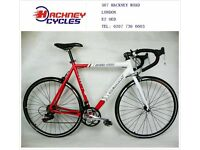 Brand New aluminium 21 speed racing road bike ( 1 year warranty + 1 year free service ) bpo
