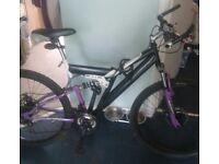 Mans 26inch bike