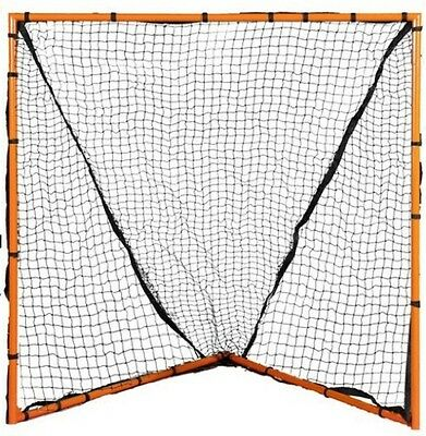 "Champion Sports Backyard Lacrosse Goal LNGL Lacrosse 77.5"" x 10.75"" x 4.5"" NEW"