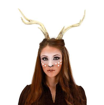 Deer Antlers - Standard One-Size