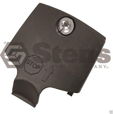Spark Plug Cover 630 255 For Stihl 4238-080-2200 Ts410 Ts420 Ts480i Ts500i