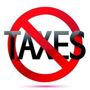NOUS PAYONS LA TPS/TVQ ÉNEMENT FISCAL / WE PAY THE GST/PST EVENT