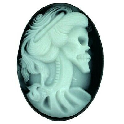 Skull Halloween Silicone Soap Mold Craft Art DIY Molds Candle Making Mold Tools - Halloween Soap Making