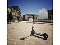 ELECTRIC SCOOTER E9 PRO MAX SPEED 30kmh RANGE 25km NOW IN STOCK BRAND NEW BOXED SEALED 📦📦