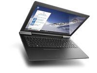 Lenovo 700-15ISK Intel Core i5 12GB 1TB+128GBSSD GTX 950 Windows 10 Gaming Laptop