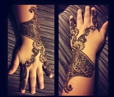 Henna Me Today Horningsea Park Liverpool Area Preview