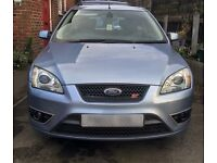 Ford Focus st replica titanium 1.8 tdci brilliant car