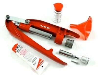 Lee Precision Breech Lock Kit Prensa Lee 90180 Volver a Cargar Munición...