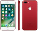 Apple iPhone 7 Plus 128GB Rood vanaf 0,01 OP=OP MEGADEAL !!