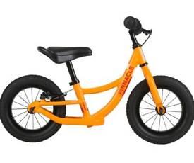 Pinnacle Tineo Balance Lightweight Kids Bike - Adjustable Height