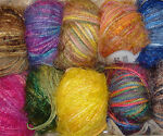 Yarn Buttons Etc