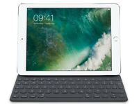 Smart Keyboard for 9.7‑inch iPad Pro - British English