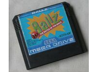 BALLZ 3D /THE BATTLE OF THE BALLS / FOR SALE OR SWAPS