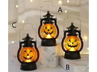 😍 Brand New Imported Halloween Lamps for sale 😍