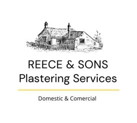 Reliable & Experienced Plasterer Available 20 + Years Experience.