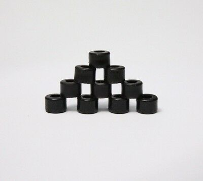 10 Rear Tires for AFX G-Plus Slot Cars Aurora !!!!!!!!!!!!!!!!!!!!!!!!!!!
