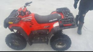 Polaris sportsman 90cc