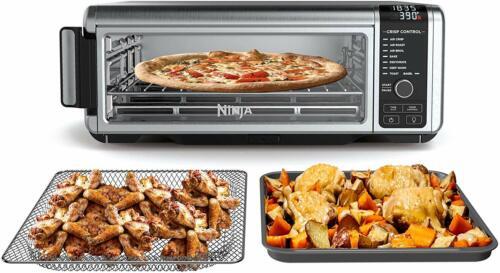 Ninja SP101 Foodi 8-in-1 Digital Air Fry Oven