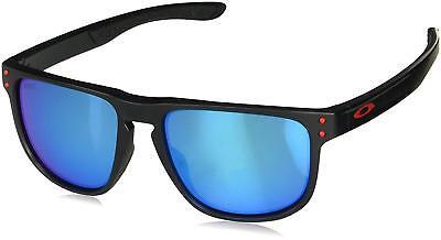 3cd64bf7c3c Oakley Holbrook R Sunglasses OO9377-13 55 Black Prizm Sapphire Maverick  Vinales