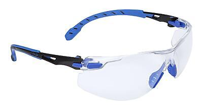 Personal Protective Safety Glasses Clear Scotchgard Anti-Fog