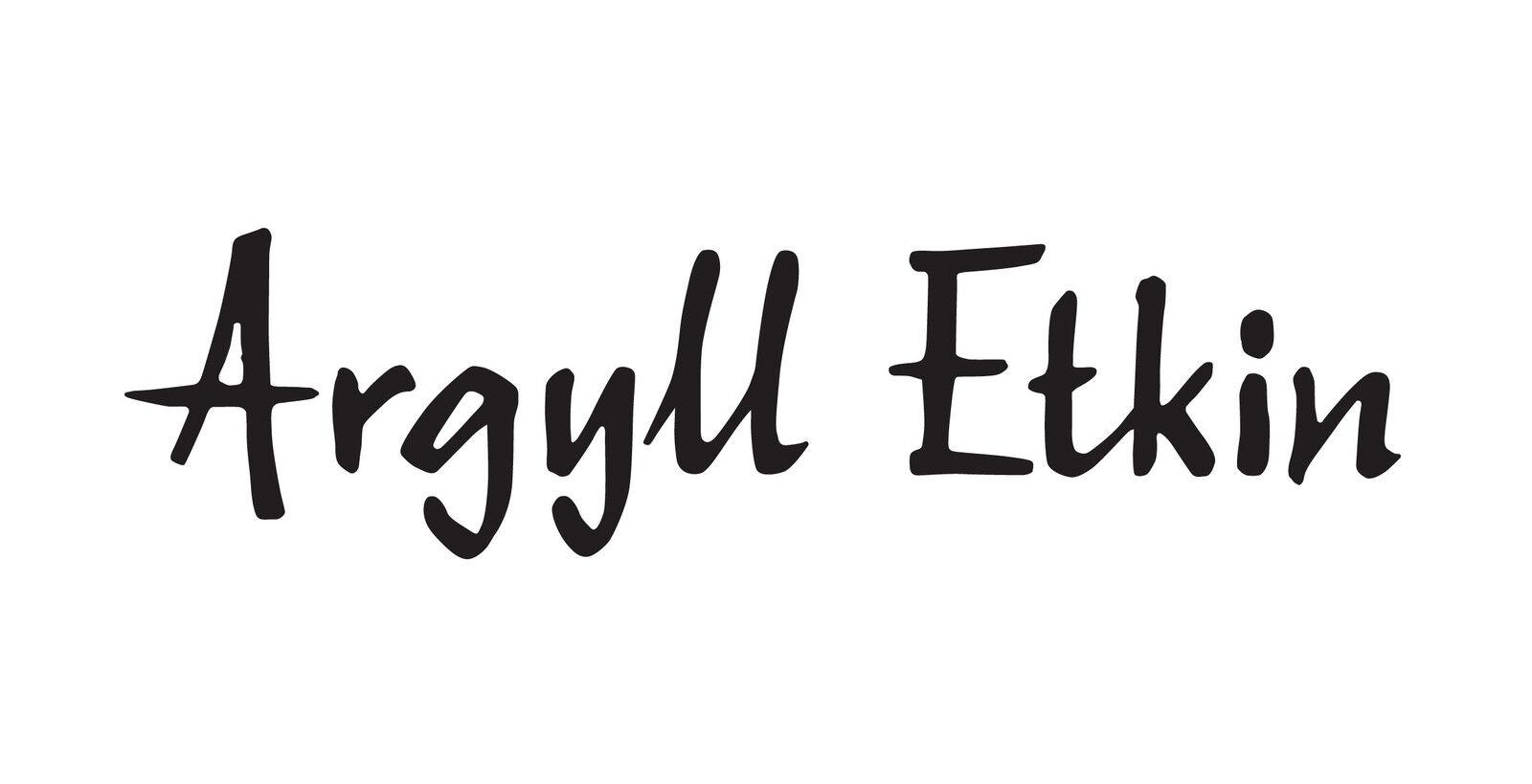 Argyll Etkin