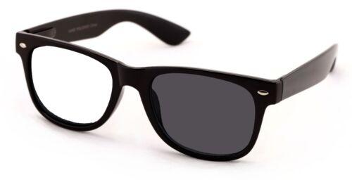 Photochromic Reading Glasses - Reader that darkens outdoor sunlight sunglasses