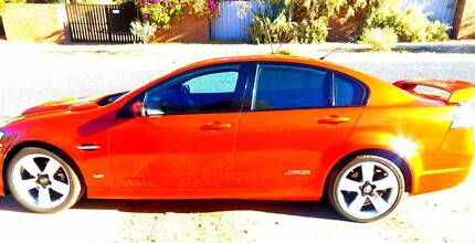 2006 holden v8 commodore in good condition Tennant Creek Tennant Creek Area Preview