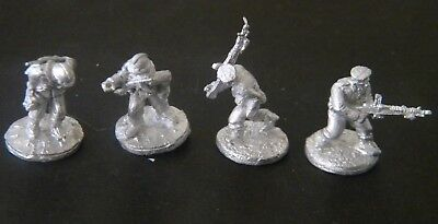 Friend or Foe ROM28 1/72 Diecast WWII Romanian Marines ZB30 LMG Teams for sale  Clearlake Oaks